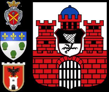 Partnerschaftskomitee Logo