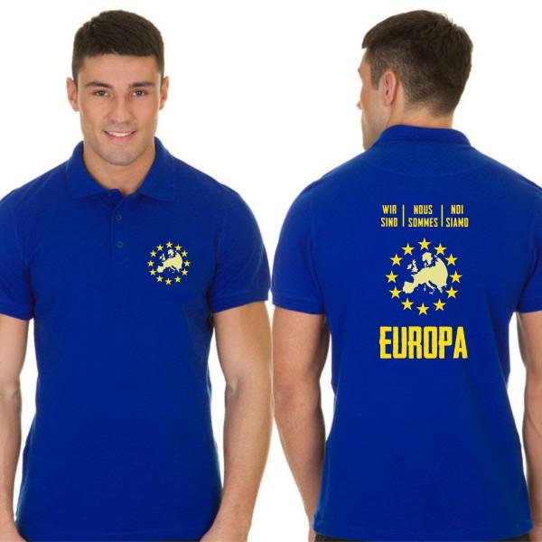 Wir sind Europa T-Shirt